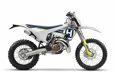 Husqvarna Tx 125 2018 Enduro, P/x Welcome, Finance Available.