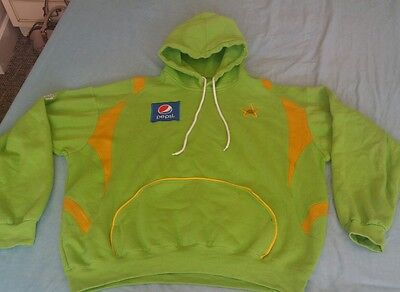 Pakistan Cricket hoodie PCB issue