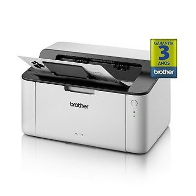 S0201325 Stampante Brother Hl1110Zx1 20 Ppm Usb