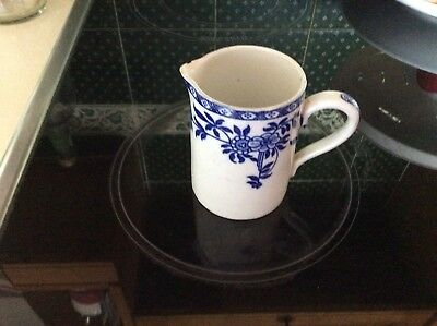 Delph Wood And Sons Milk Jug