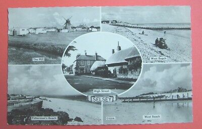 Selsey multi-view  -  c1960s