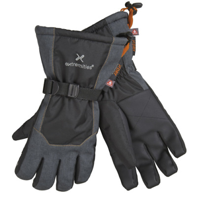 Extremities unisex TORRES PICO Guante Impermeable Transpirable Súper cálido