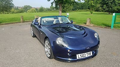 TVR Tamora LS2 Swapped LS not Sagaris Tuscan Chimaera Griffith Corvette GTO LS6