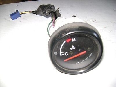 TRIUMPH SPRINT ST 955i Temperature gauge