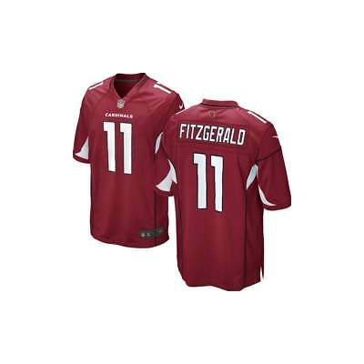 Nike NFL Arizona Cardinals Home Game Jersey - Larry Fitzgerald