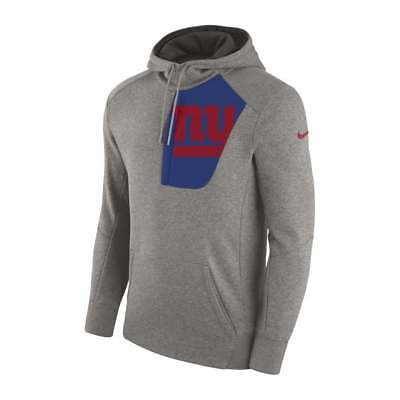 Nike NFL New York Giants Fly Fleece CD PO Hoodie