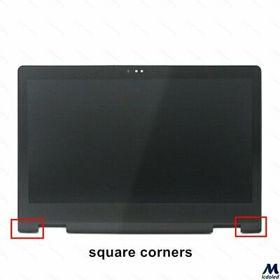 LCD Display Touch Digitizer Screen for Dell Inspiron 13 P69G001 5379 7378 30 pin