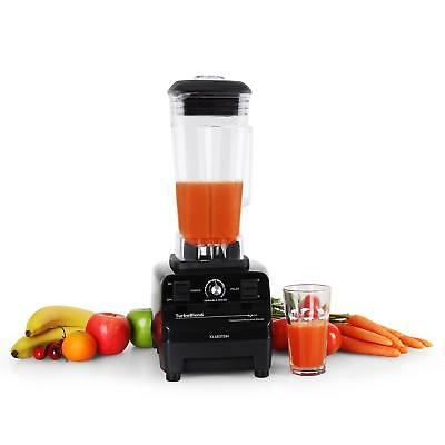 Klarstein Herakles 3G 1500W Multi Food Blender 2L Soup Smoothie Processor Liquid