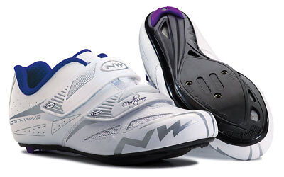 Northwave Eclipse Evo Cycling Shoes (Size 42)