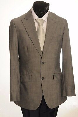 Mj-110.mens Lightweight Pale Grey Lounge Jacket,wedding, Dress, Suit