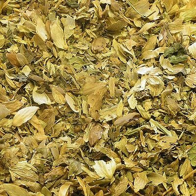 HOPS CONES Stroboli lupuli DRIED HERB, Natural Herbal Tea 100g