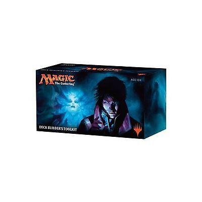MTG Magic Shadows Over Innistrad Deck Builder's Toolkit