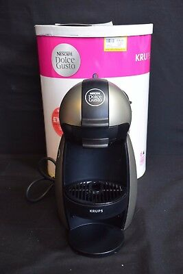 dolce gusto coffee machine krups nescafe. Black Bedroom Furniture Sets. Home Design Ideas
