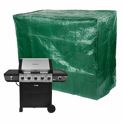 Heavy Duty Large BBQ Cover Outdoor Waterproof Barbecue Grill Gas Protector