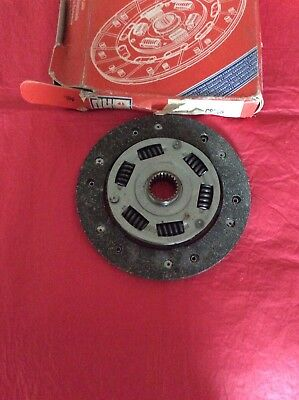 Clutch Plate C816S For Nissan Cherry 100A Models from 1971 to 1982.