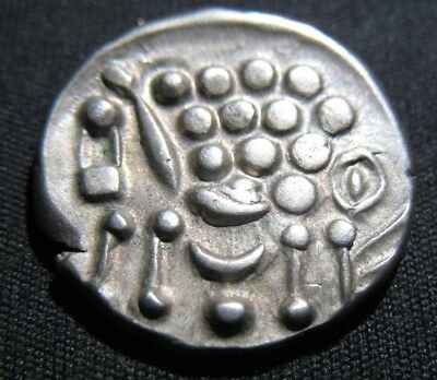 Celtic Iron Aged Coin -Durotriges Tribe