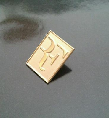Pin Roger Federer Tennis Rf Exclusive Edition