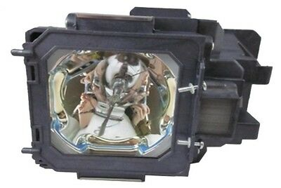 OEM BULB with Housing for CHRISTIE LX500 Projector with 180 Day Warranty