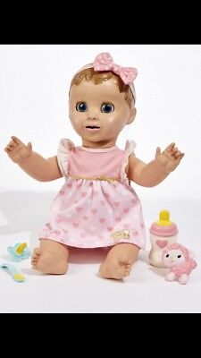 Luvabella Doll brand new, ready to post ,Christmas top selling toy - BNIB