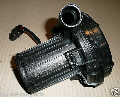 BMW E46 318 4 Door 2001 - Secondary Air Pump Emission EGR Valve