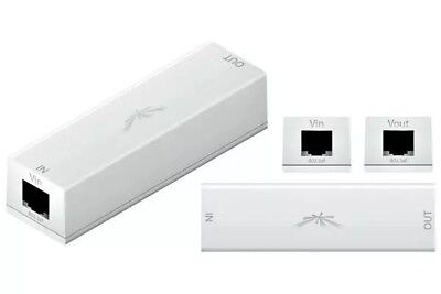 Ubiquiti Instant 802.3AF POE Adaptor With Surge Protection for Unifi