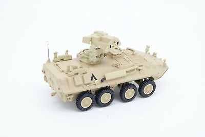 CDC 1:72 LAV 25 with Anti-Tank Missiles