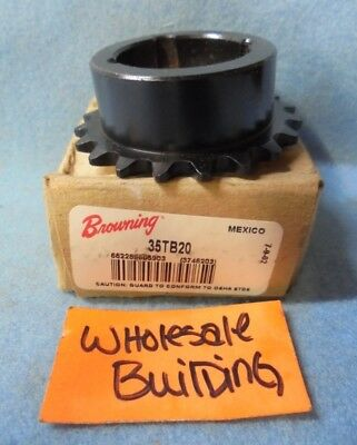 Steel 2 Strand 84 Teeth Regal Bushed Browning D40SF84 Roller Chain Sprockets 40 Pitch Q-D