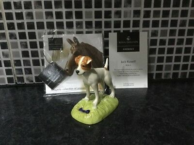 Royal Doulton Jack Russell