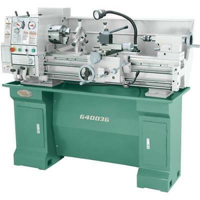 "G4003G Grizzly 12"" x 36"" Gunsmithing Lathe with Stand"