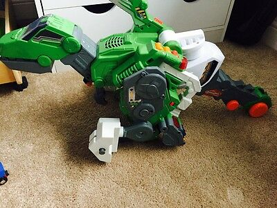 Vtech Switch N Go T-Rex