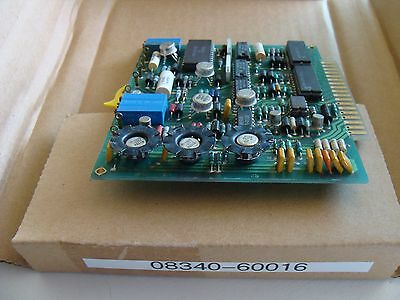 Agilent / HP 08340-60016 A54 Board for 8340A / 8340B Sweepers