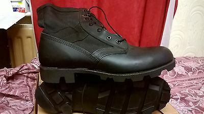 Wellco Jungle Boots New
