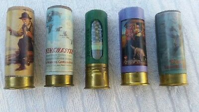 Remington winchester peters advertising dummy display shells