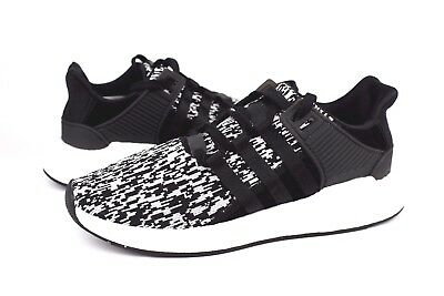 finest selection 3b3fc bf8f7 Adidas EQT Boost Support 9317 BZ0584 Core Black White Size 9.5 NIB SOLD OUT