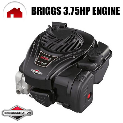 Genuine Briggs & Stratton 3.75HP Lawn Mower 500E Series Engine