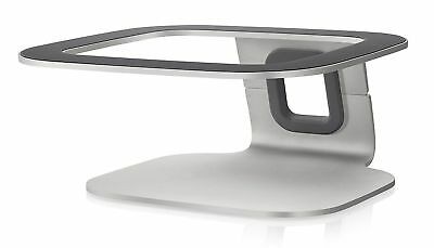 "Belkin Aluminum F5L083bt Loft 11""-17"" Laptop Notebook Stand for Apple MacBook"