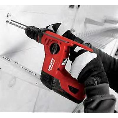 HIlti TE 4-A18 Rotary Hammer Drill TOOL ONLY NEW