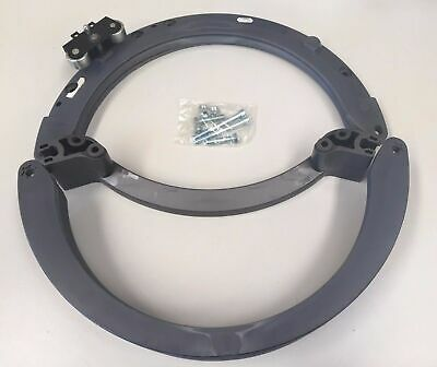Demag 82564233 Rope Guide RH 20/20 4/2 DH2000 Genuine Demag
