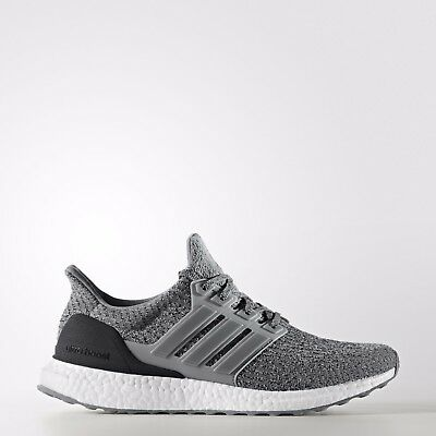 a5d0feafd23 ULTRA BOOST 3.0 triple grey Adidas-Brand New- Deadstock- Men s size ...