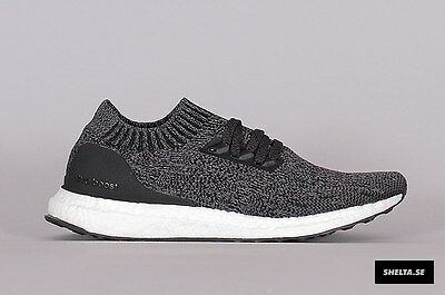 8c8fbcda1bc Adidas Ultra Boost Uncaged Black Grey White Size 10. BY2551 yeezy nmd pk