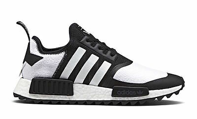 5cab20635 Adidas WM NMD Trail PK White Mountaineering Size 10. CG3646 yeezy ultra  boost