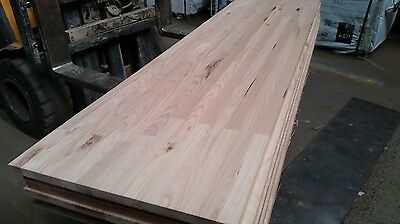 2100x600x26mm KITCHEN BENCHTOP bench hwd timber vic ash benches  bathroom vanity