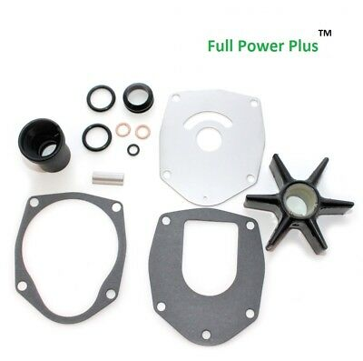 Water Pump Impeller Kit Replacement for Mercruiser Alpha One Gen 2 47-43026Q06
