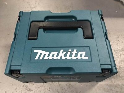 Makita Carry Case Storage Container