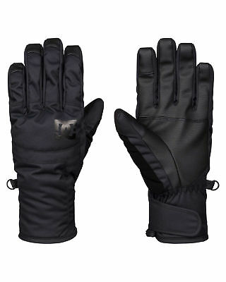 NEW DC Shoes™ Womens Seger Snow Gloves DCSHOES