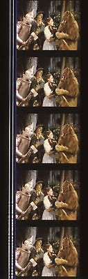 1939 The Wizard of Oz 35mm Film Cell strip very Rare a103