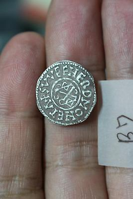 ANGLO-SAXON, Archbishops of Canterbury, Wulfred AR penny (off)