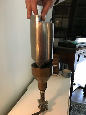 Three Chime Steam Whistle