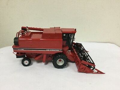 1/32 CASE AXIALFLOW 1640 REP113 INTERNATIONAL HARVESTER Replicagri FARM Tractors