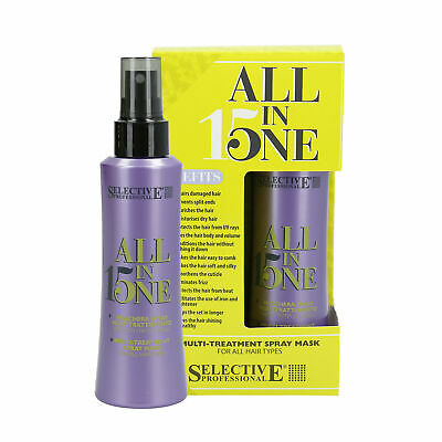 Selective Professional All in One Traitement en Spray 150ml
